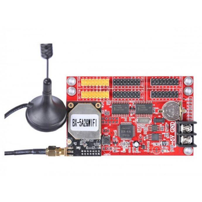 Контроллер BX-5A2&WIFI (Wi-Fi)