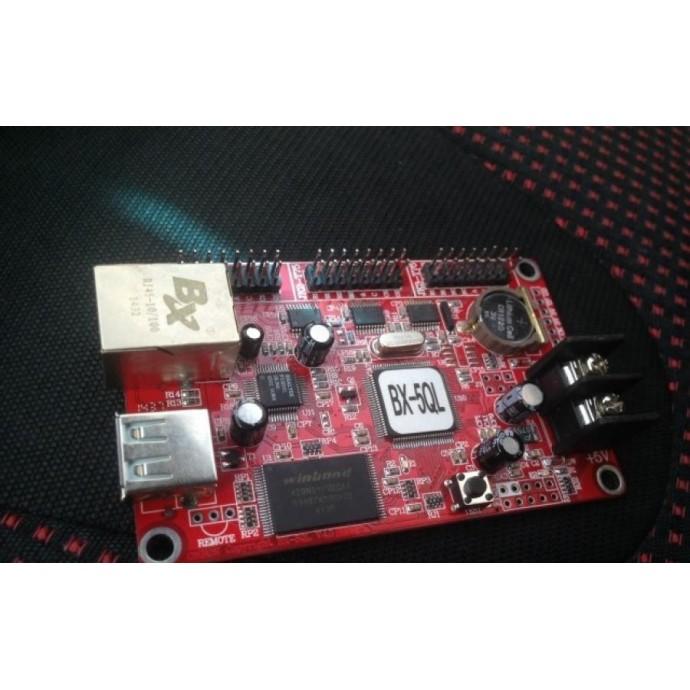 Контроллер BX-5QL(U+E)